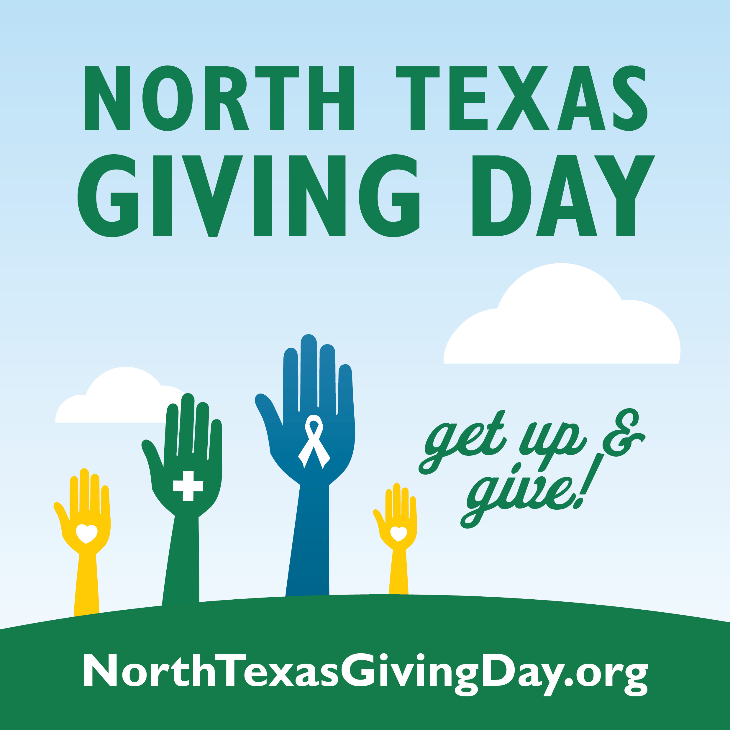 2015 North Texas Giving Day