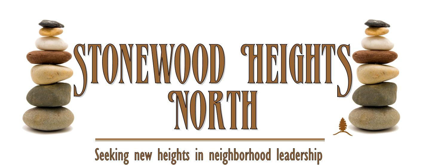 Stonewood Heights North