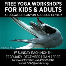 dcac yoga workshops