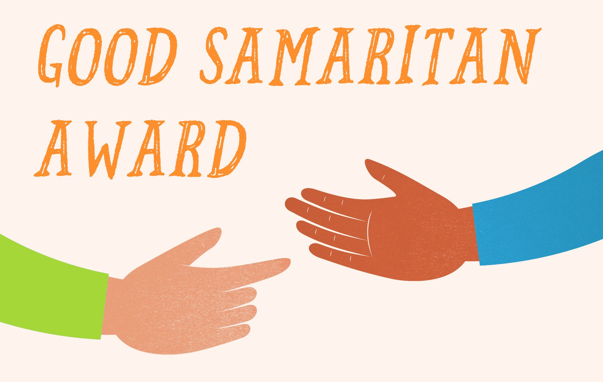 GoodSamaritanAward