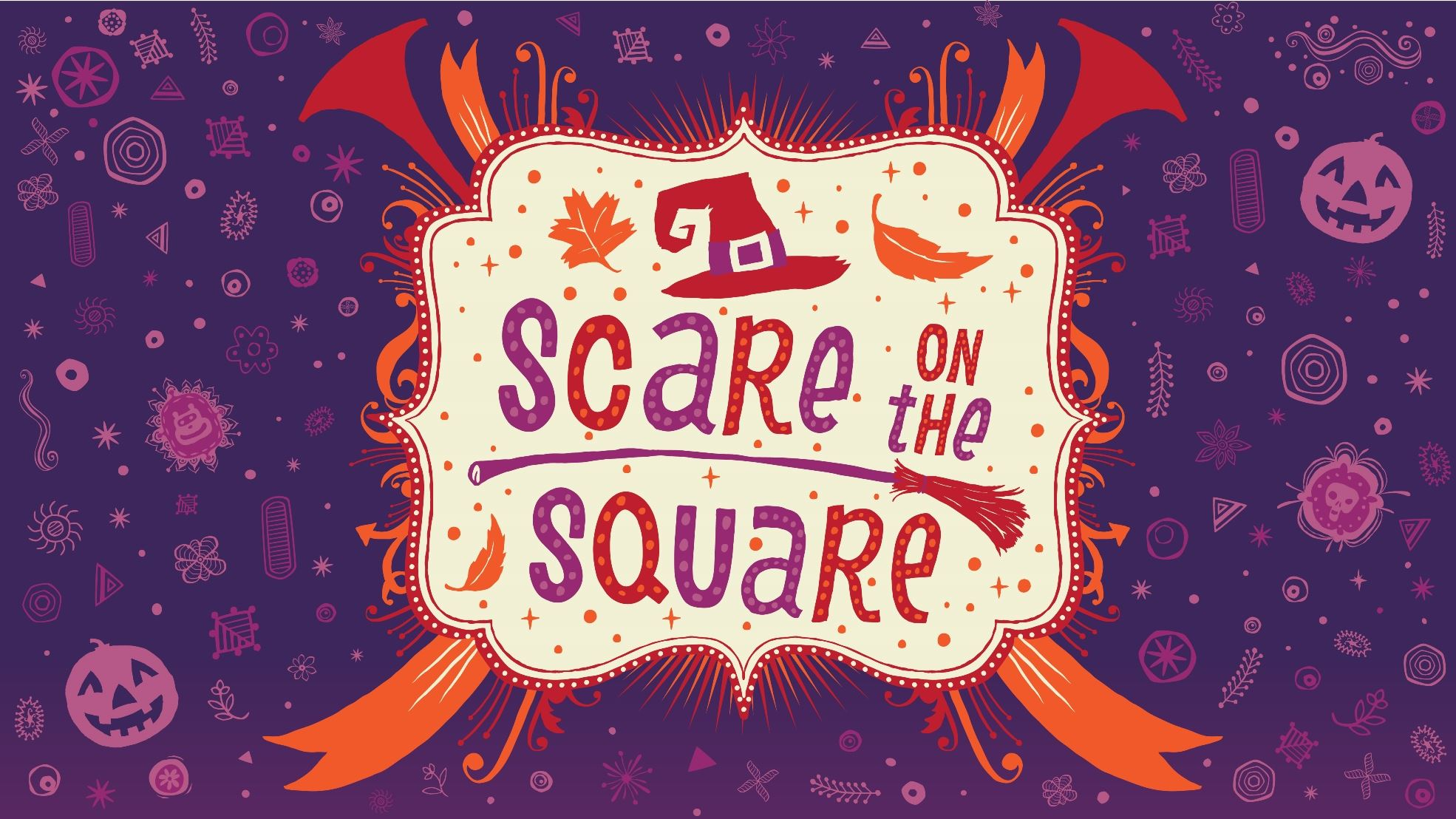 2017ScareontheSquare small