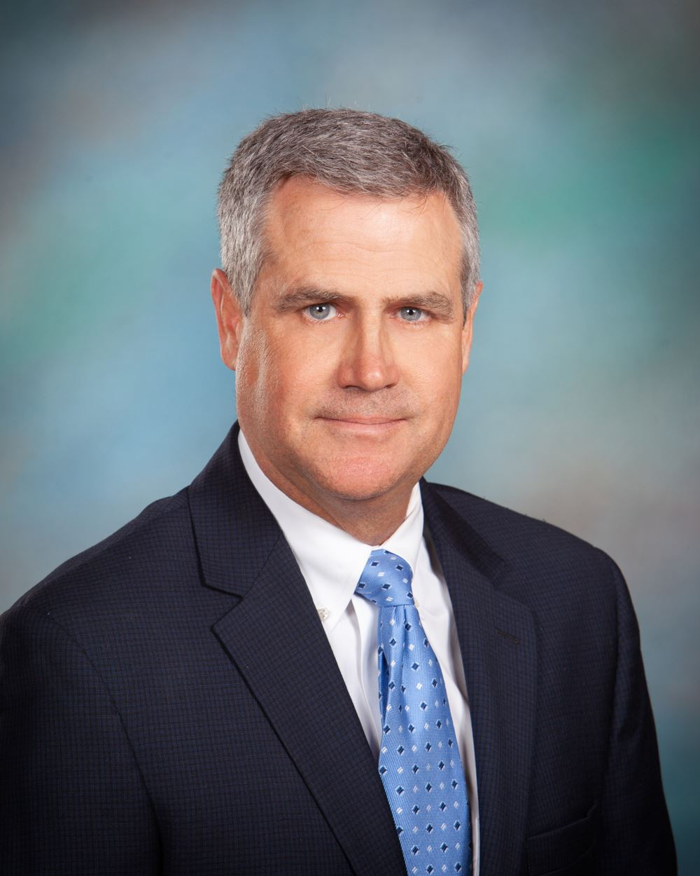 Photograph of City Manager Greg Porter