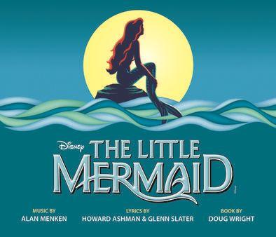 LYCT Disneys The Little Mermaid