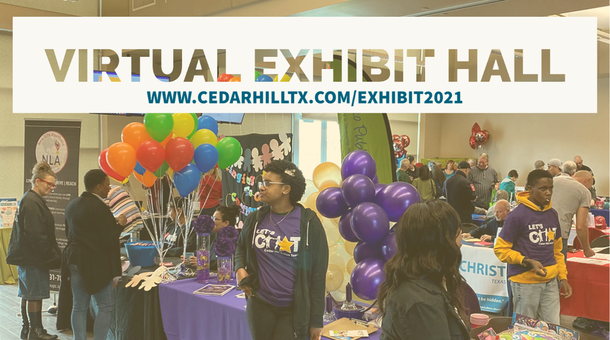 Virtual Exhibit Hall (1)
