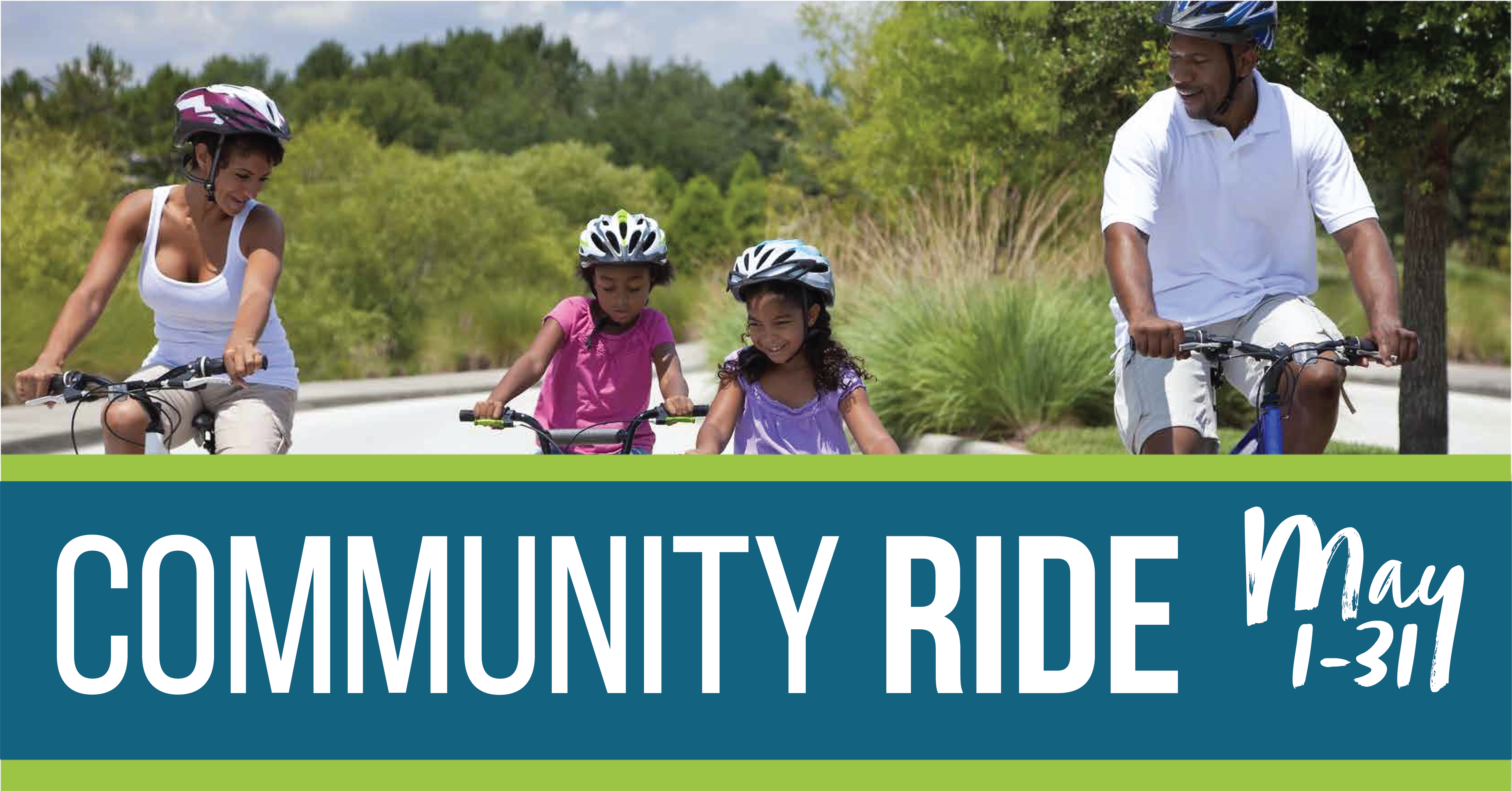 Community Ride Graphic May 2021