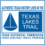 Texas Lakes Trail Logo