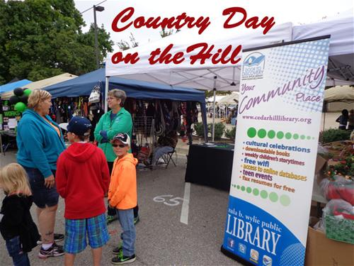 Country Day on the Hill