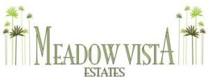 Meadow Vista Estates logo