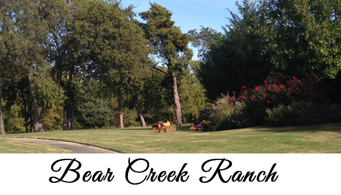 Bear Creek Ranch