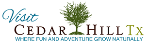 Cedar Hill Texas Tourism Homepage