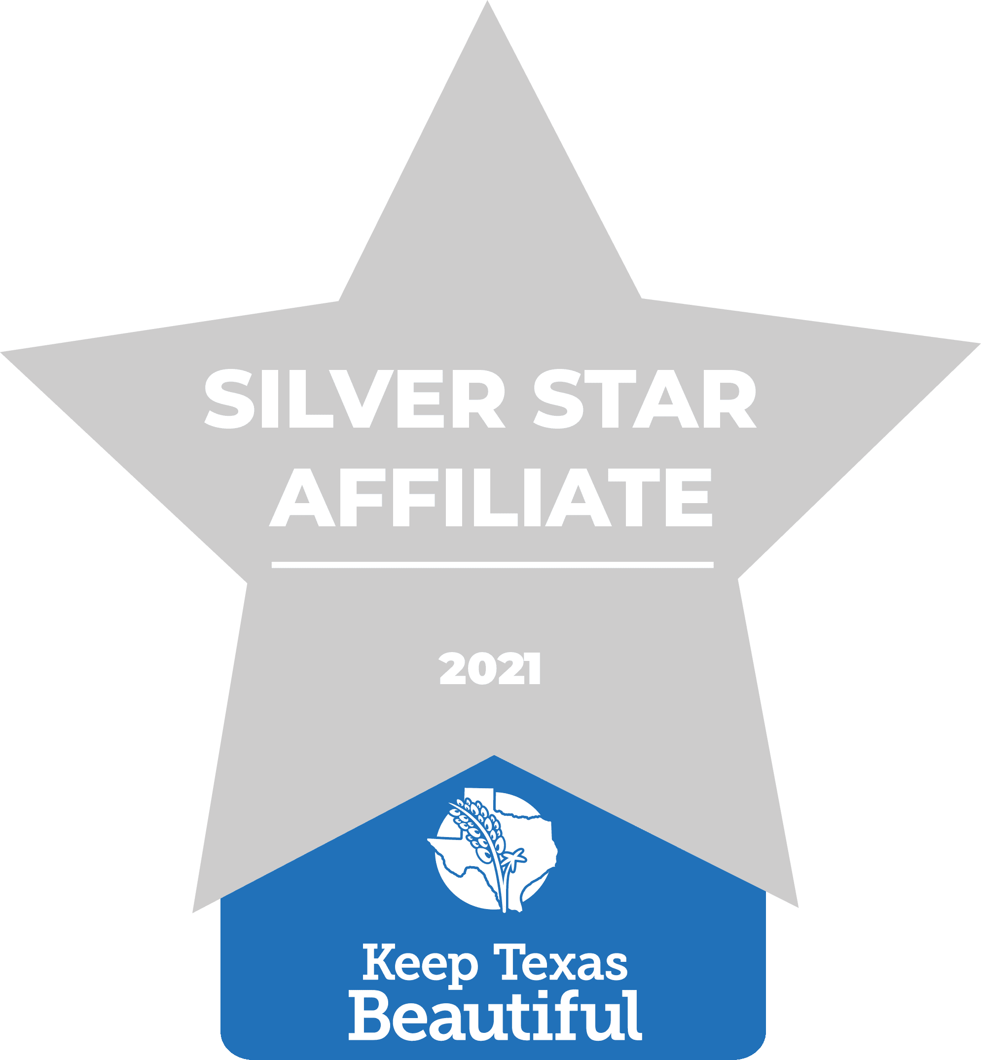 Silver Star Affiliate KTB logo