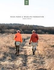 2017 TPW Annual Report Opens in new window