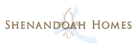 Logo for Shenandoah Homes