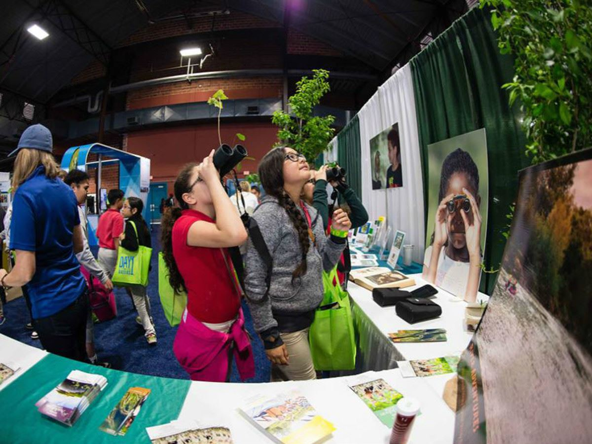 Earthx EXPO Opens in new window