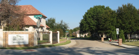 Greenbriar Estates